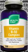 B 50 vitaminkomplex