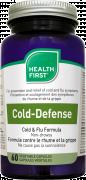 Cold-Defense – Megfázás ellen