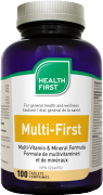 Multi First Multivitamin