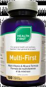 Multi First Multivitamin