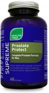 Prostate Protect – Prosztataőr
