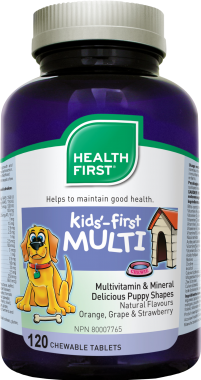 Gyerek Multivitamin Megapack (120x)